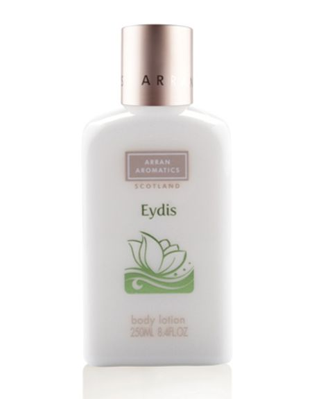 Arran Aromatics Eydis Body Lotion 250ml
