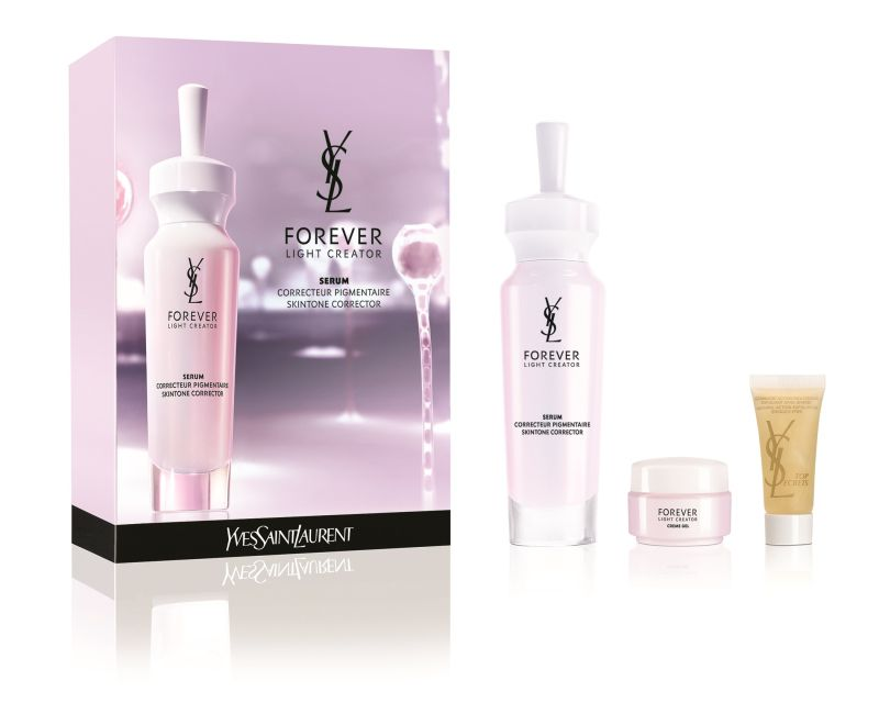 Forever Light Creator Serum Set 30ml