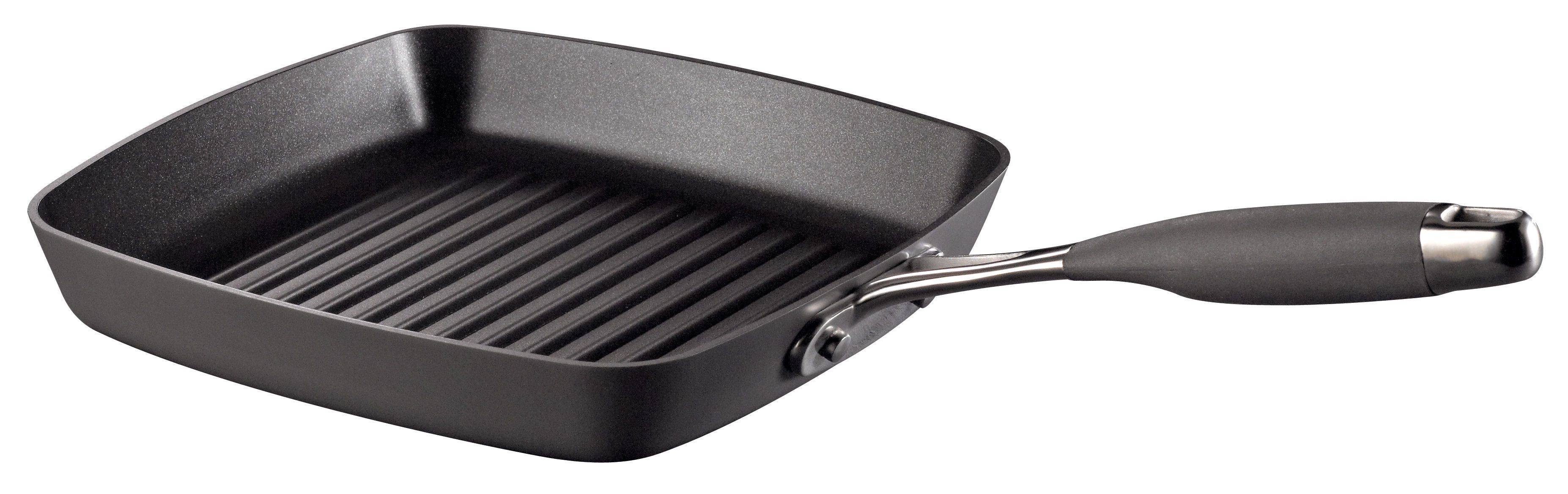 Image of Raymond Blanc 24cm Square grill pan