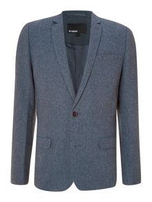 Minimum Sam one button blazer