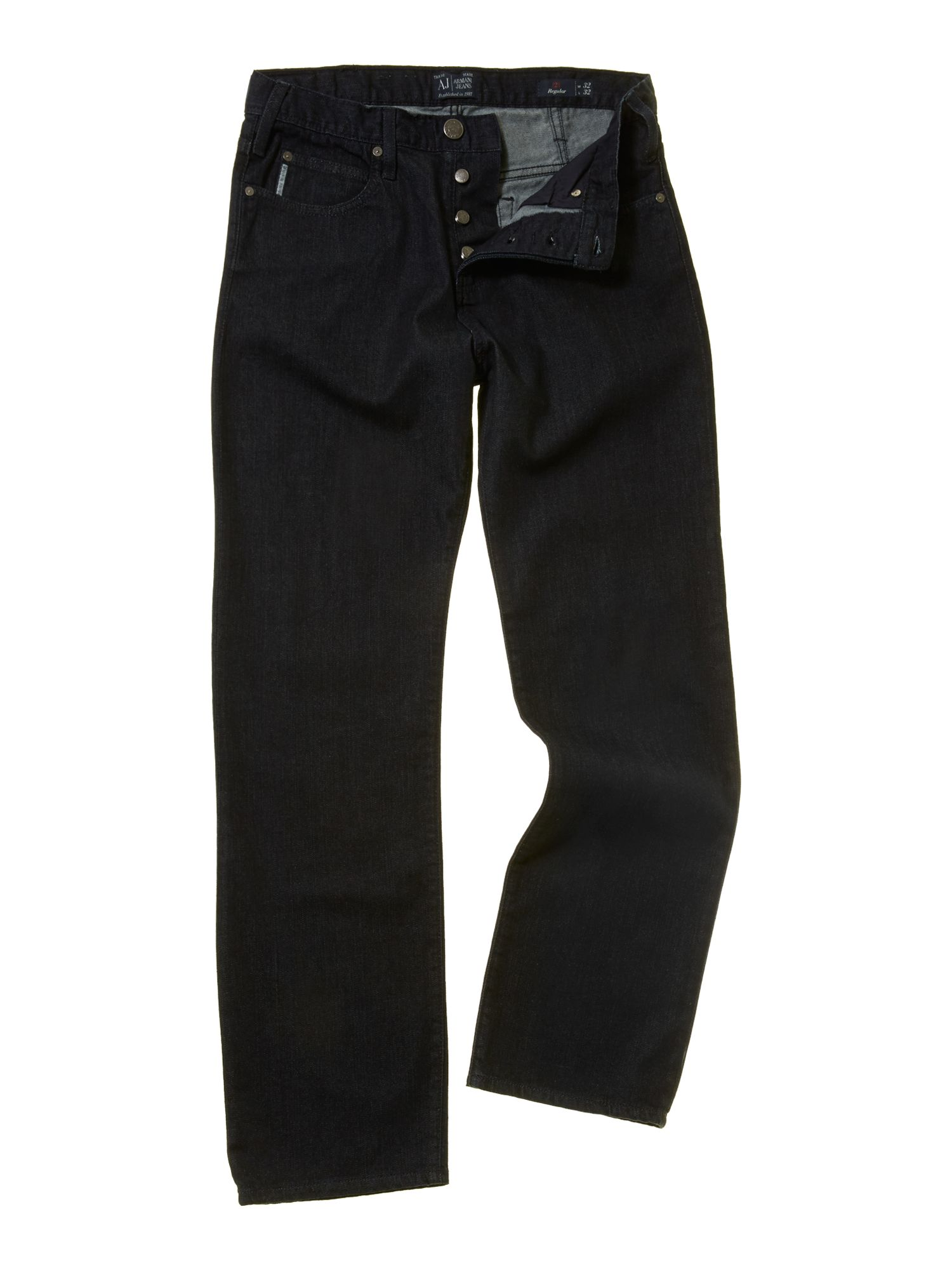 J21 regular fit jeans