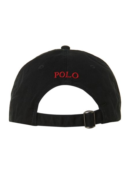 Polo Ralph Lauren Classic sports cap