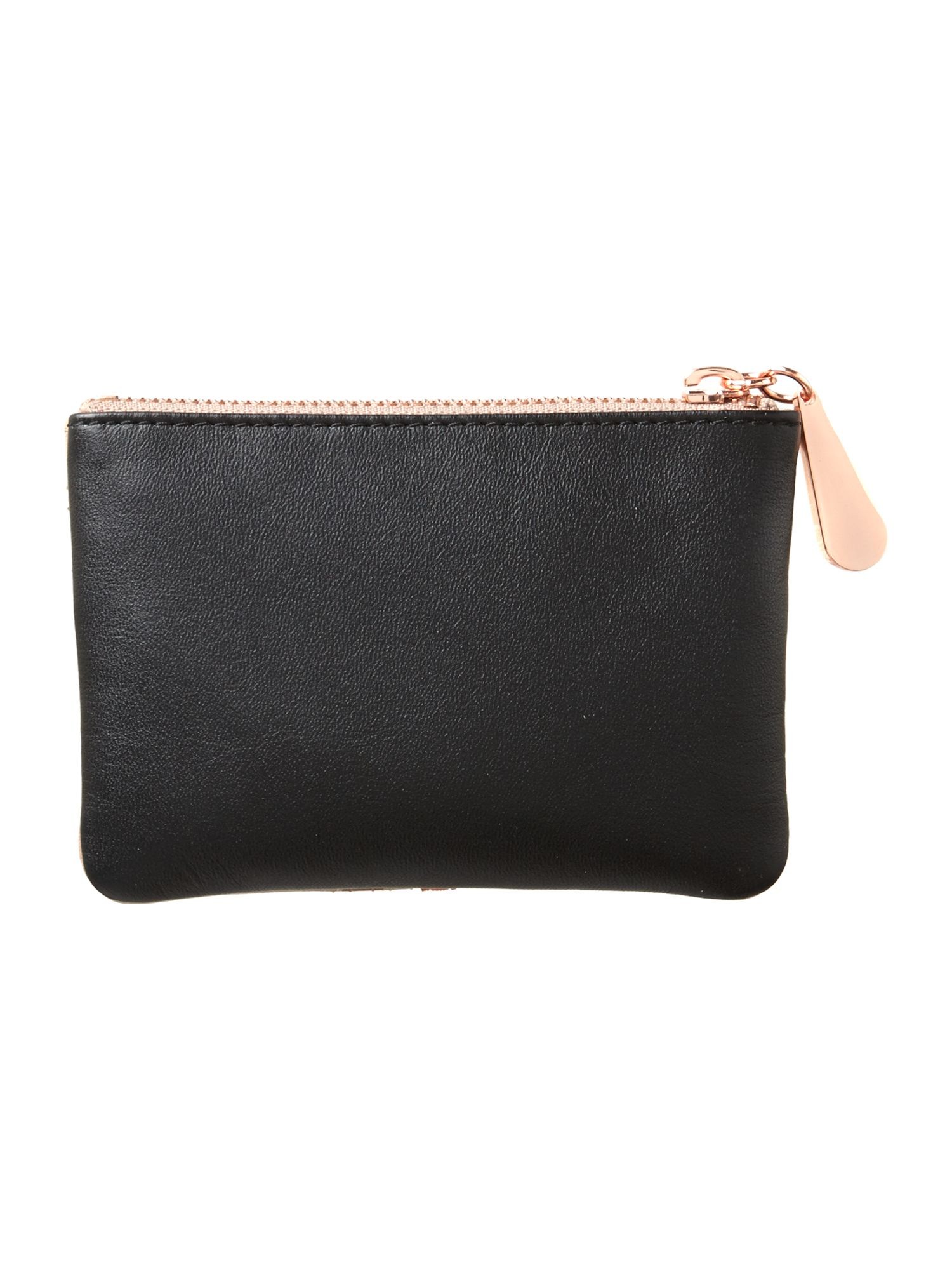 Roxy coin purse