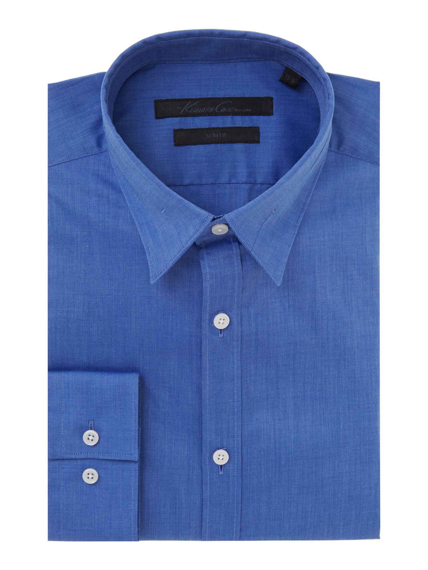 Jackson Collar Detail Shirt