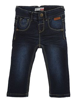 Girls regular fit jeans