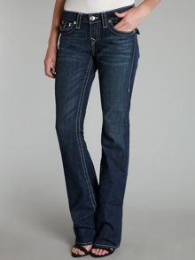 Becky bootcut jeans in Houston