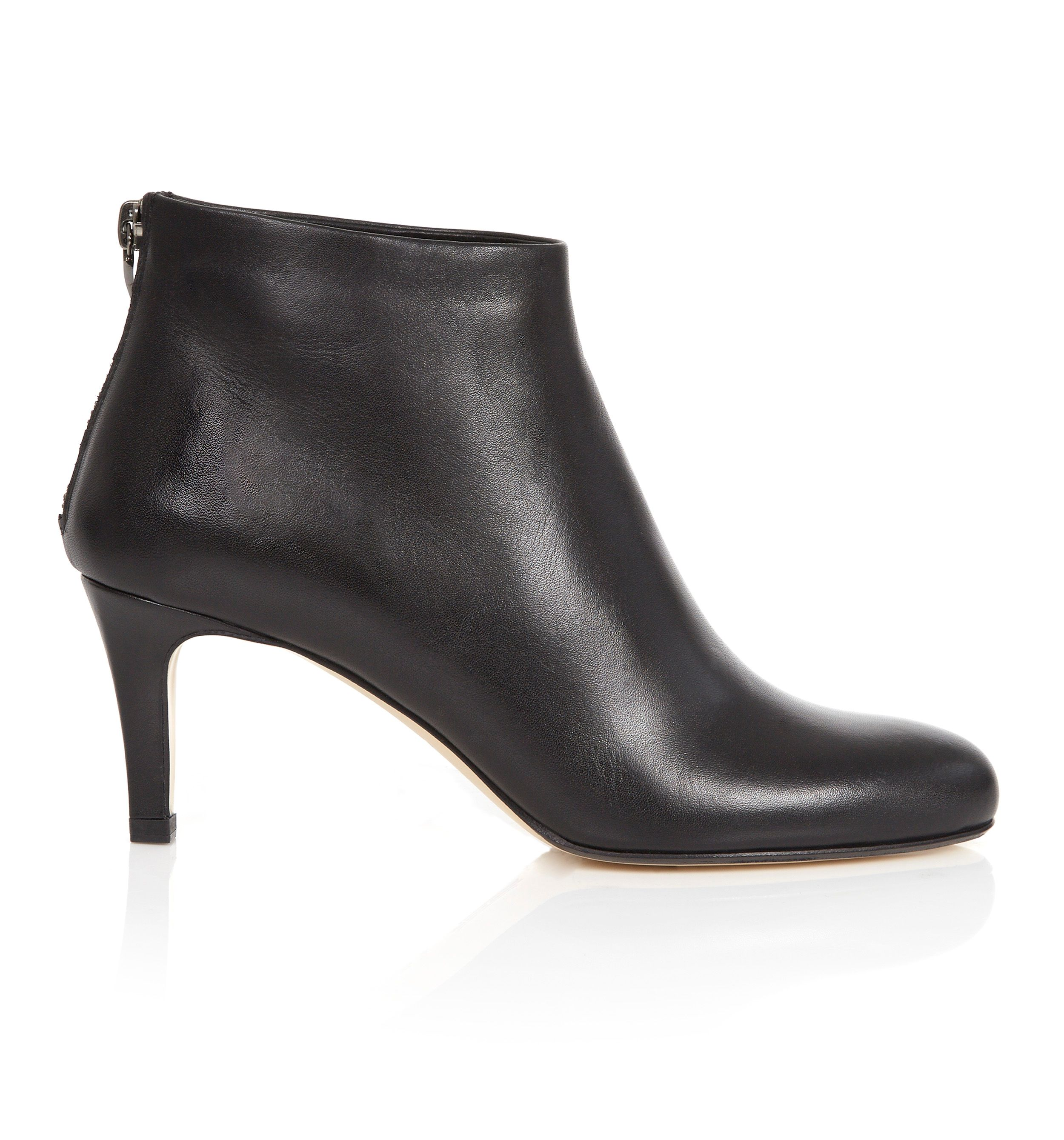 Elizabeth ankle boot