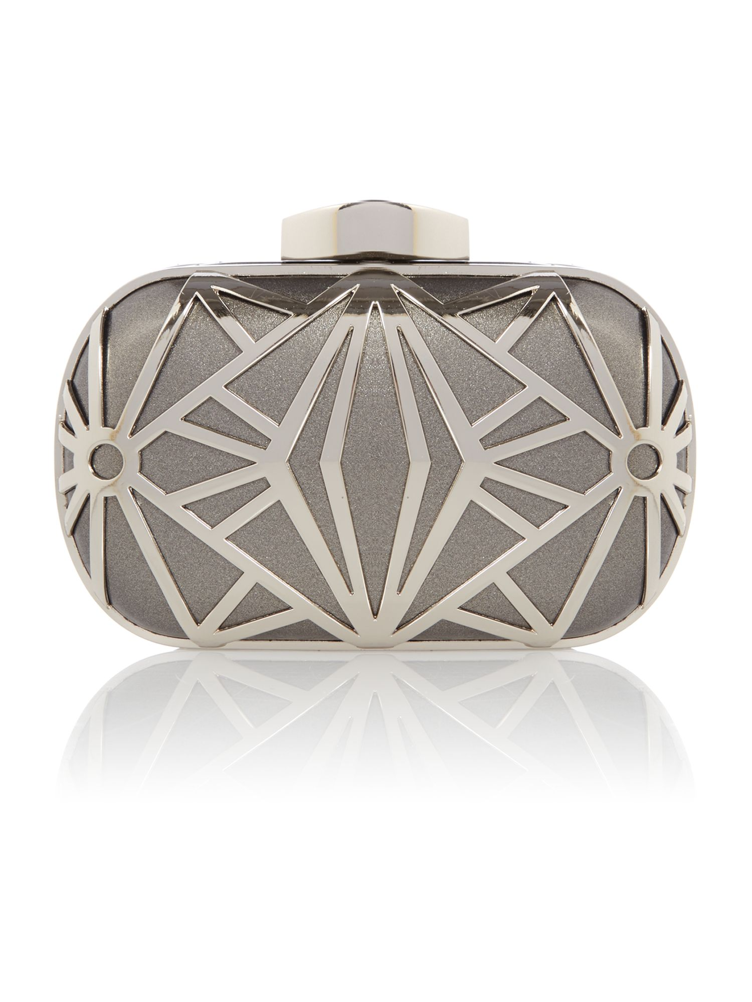 Deco box clutch