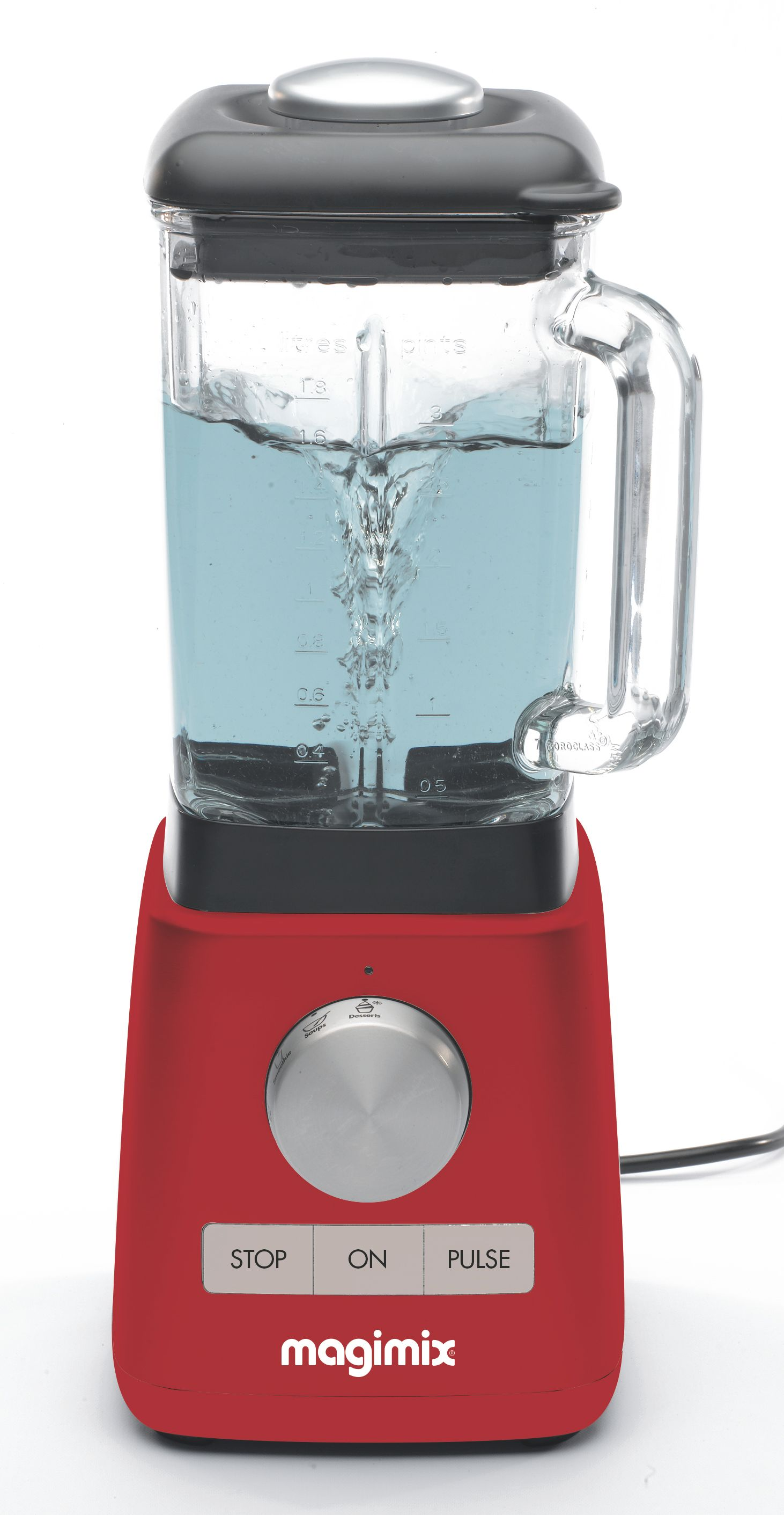 Magimix Le Blender Cream 11610