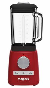Magimix Le Blender Red 11613