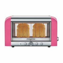 Magimix Vision Toaster Pink 11533