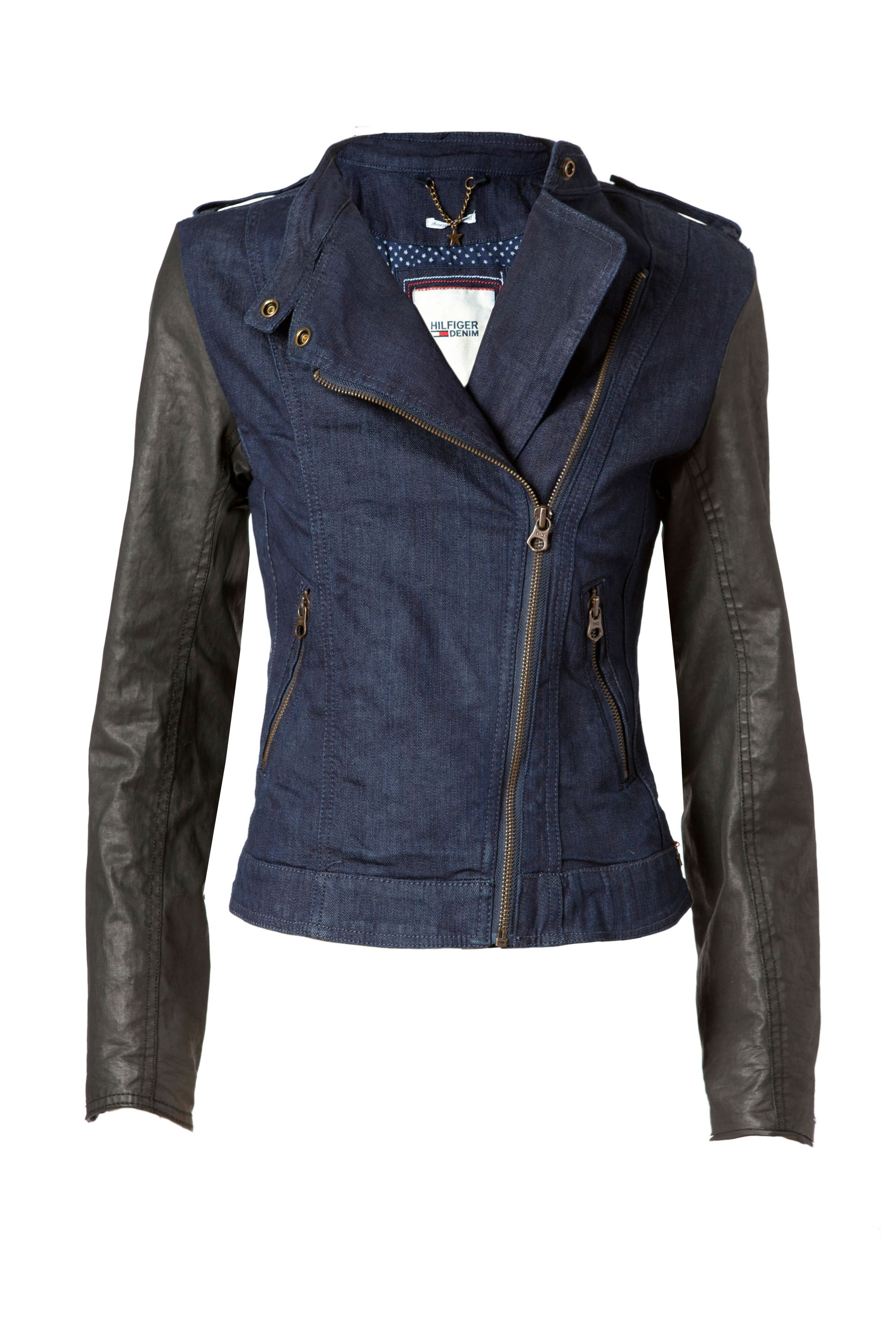 Elisabeth  denim jacket