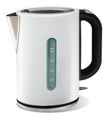 Elipta jug kettle white