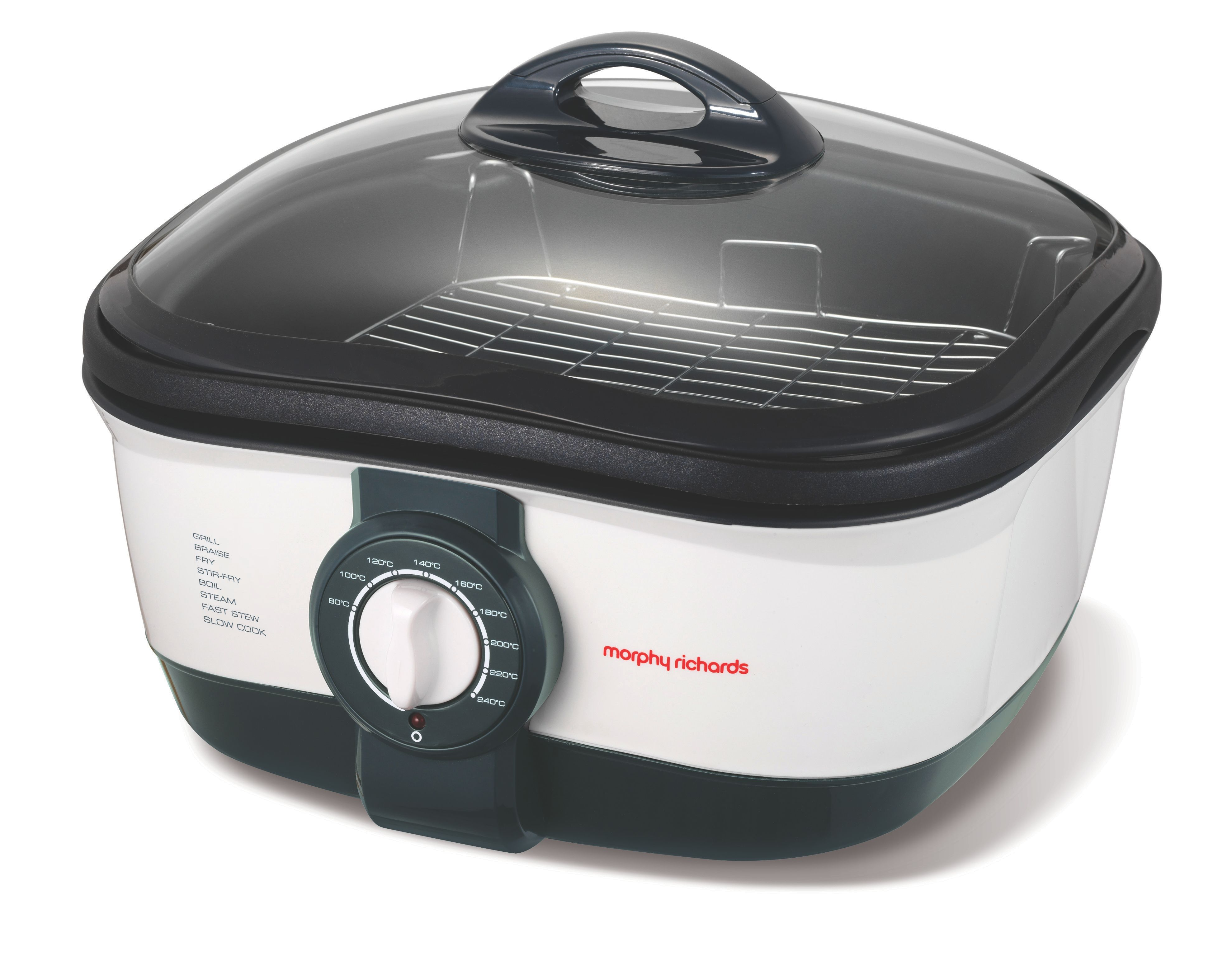 Morphy Richard Intellichef multicooker 48615
