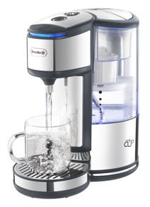 Breville hot cup with Brita filter VKJ367