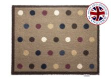 Hug Rug Contemporary collection rug - spot 10 65x85
