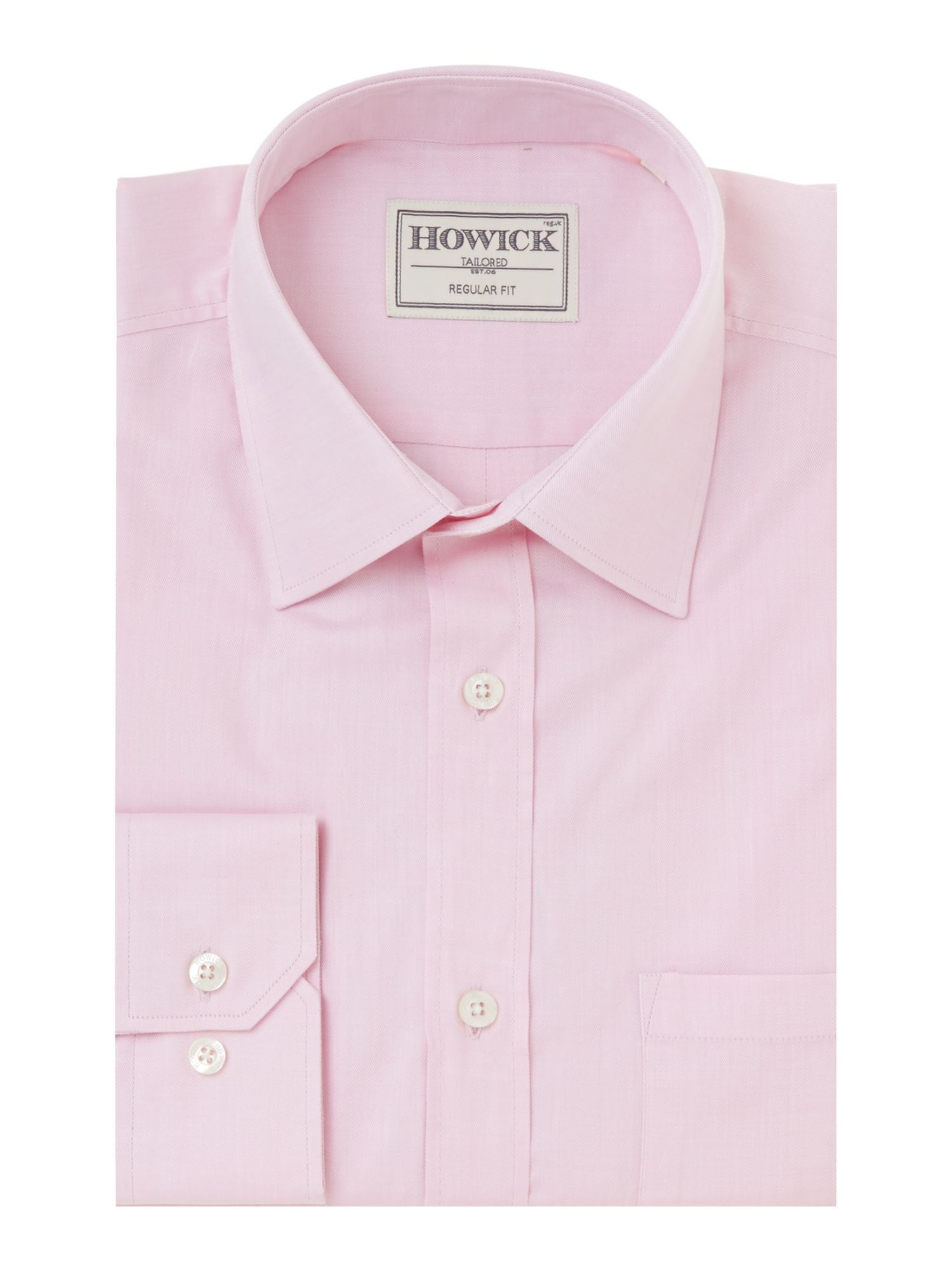 Canyon Twill Shirt with Pocket
