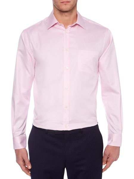 Egyptian Cotton Regular Fit Shirt