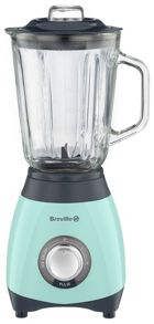 Breville Pick & Mix blender, pistachio