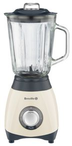 Breville Pick & Mix blender, vanilla cream