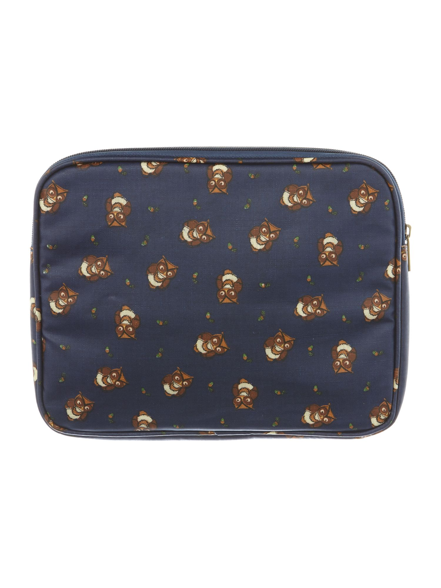 Errol owl tablet cover