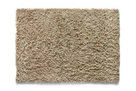 RugGuru Imperial rug in latte 80x150