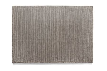 RugGuru Orient rug grey whisper 80x150