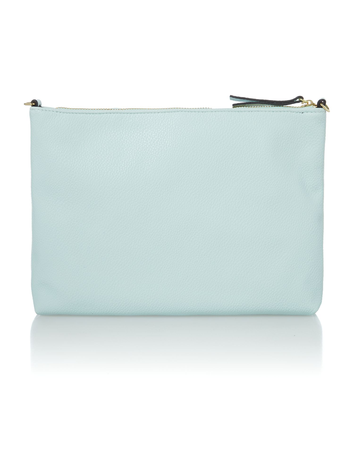 Heidi chain cross body bag