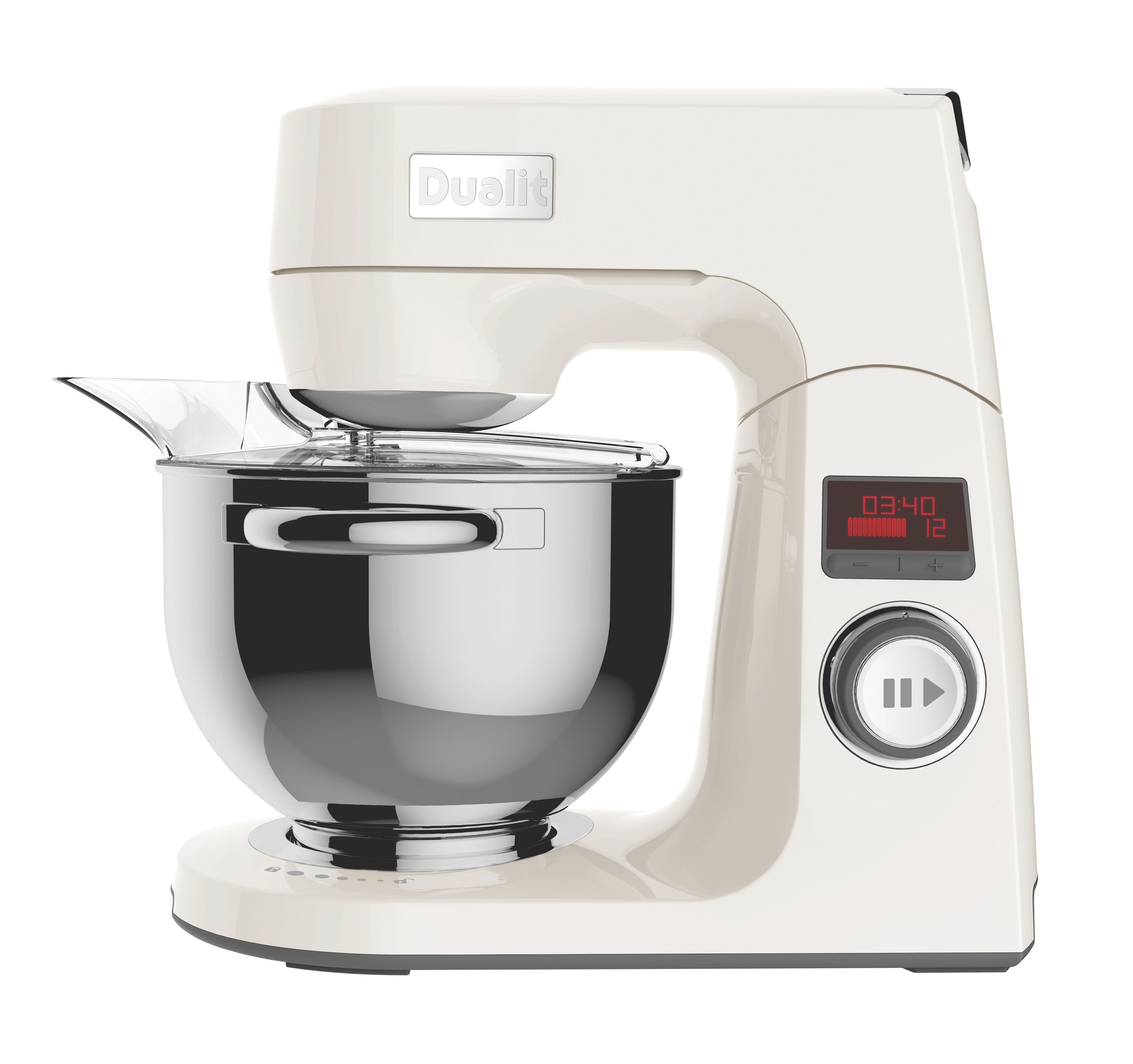 Dualit stand mixer Canvas