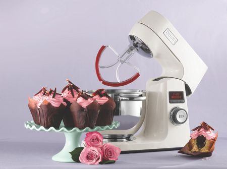 Dualit Dualit stand mixer Canvas