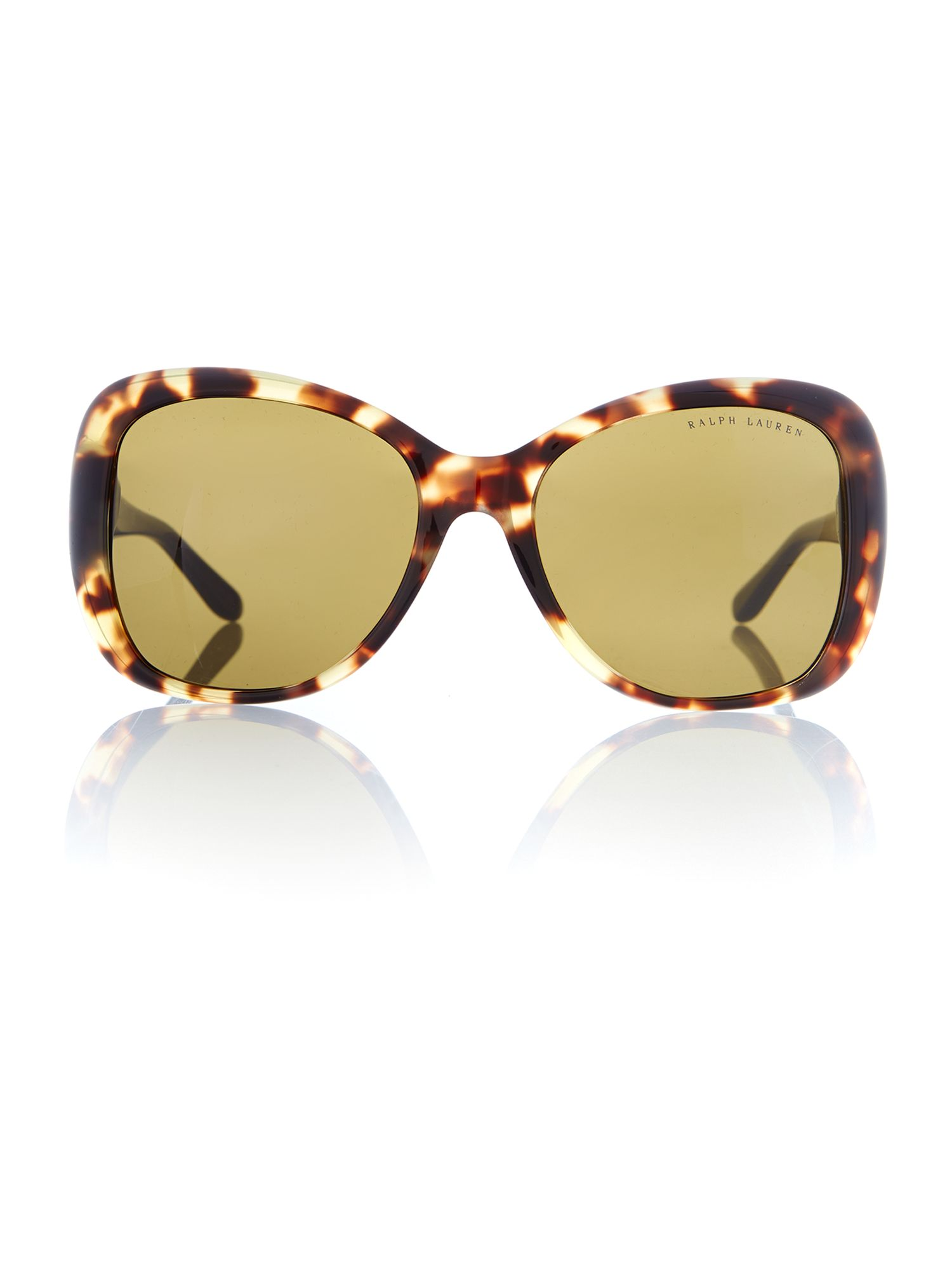 Spotty Tortoise Sunglasses