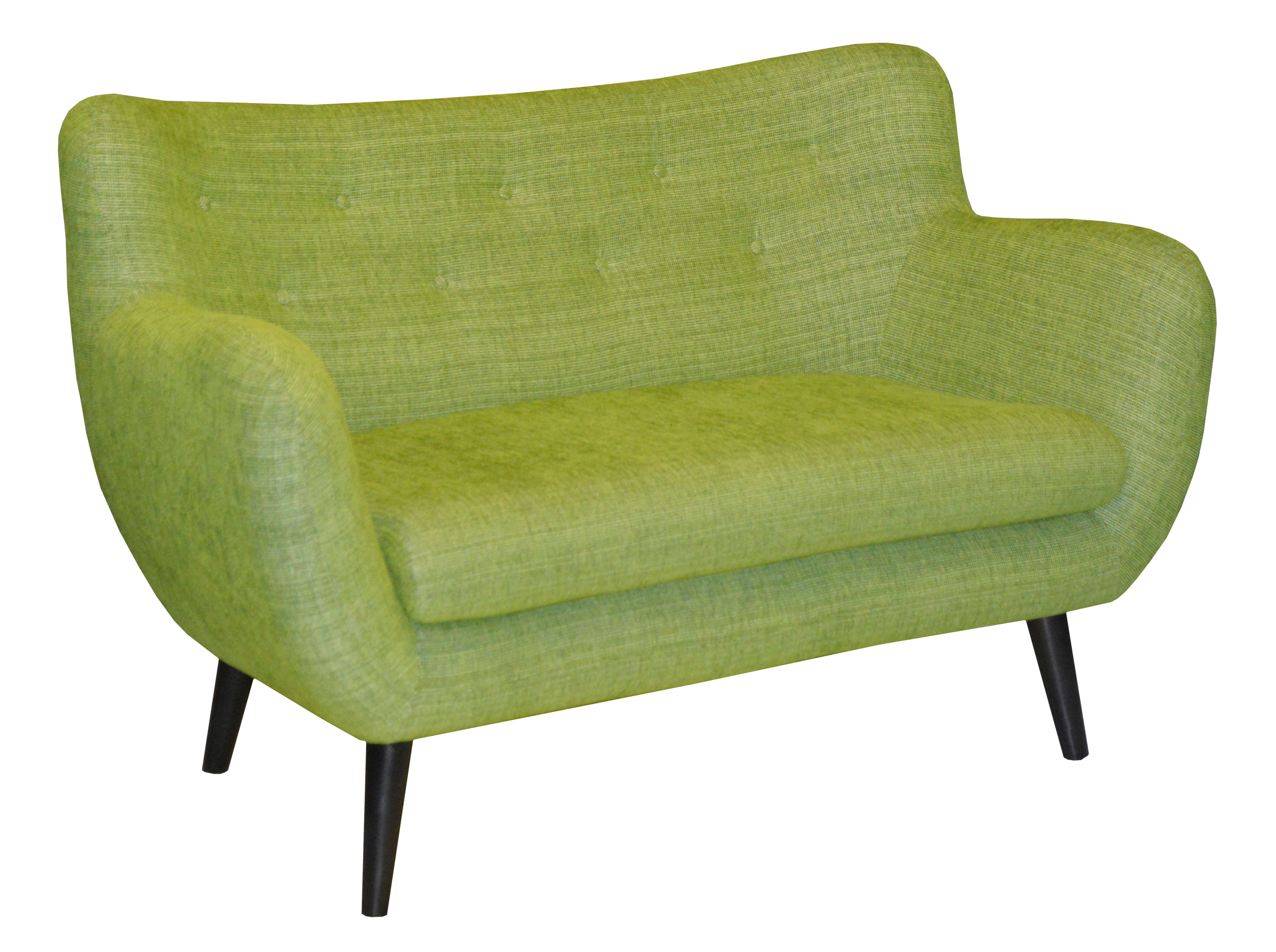 Perry two seater sofa