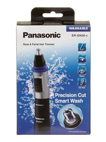Panasonic nose/brow hair trimmer ER-GN30-K503