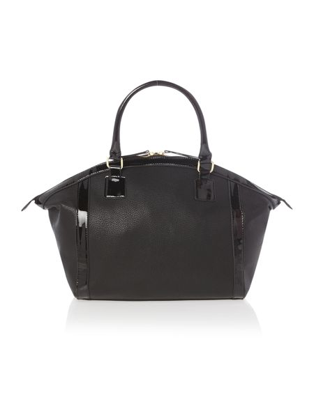 Therapy Erica winged bowler bag