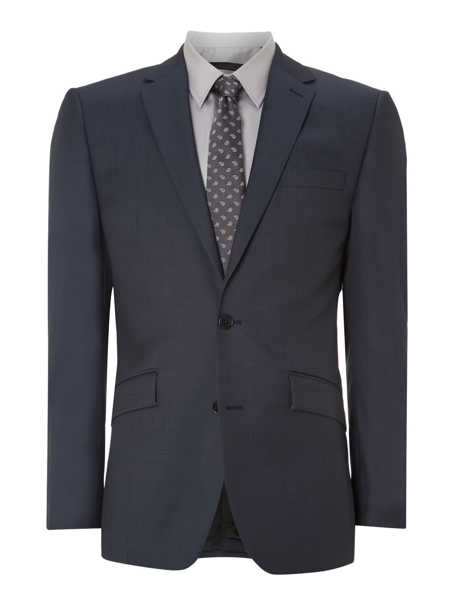 Leonard Slim Fit Tonic Nested Suit