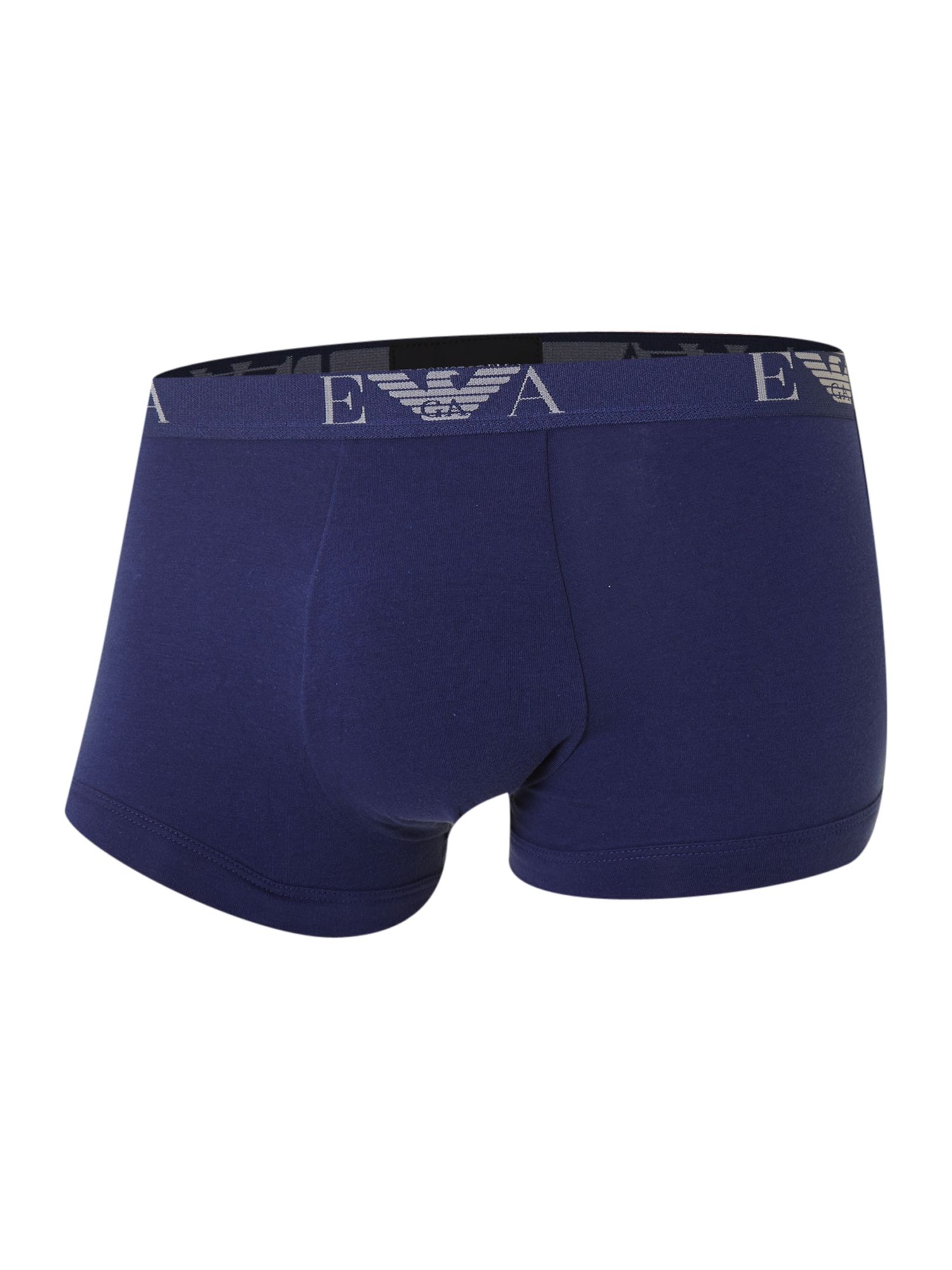 2 pack logo waistband