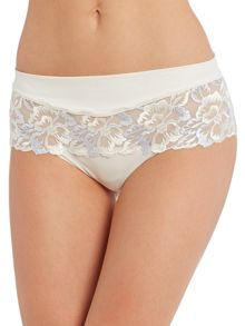 Simone Perele Tattoo shorty