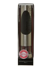 Richmond electronic pepper mill