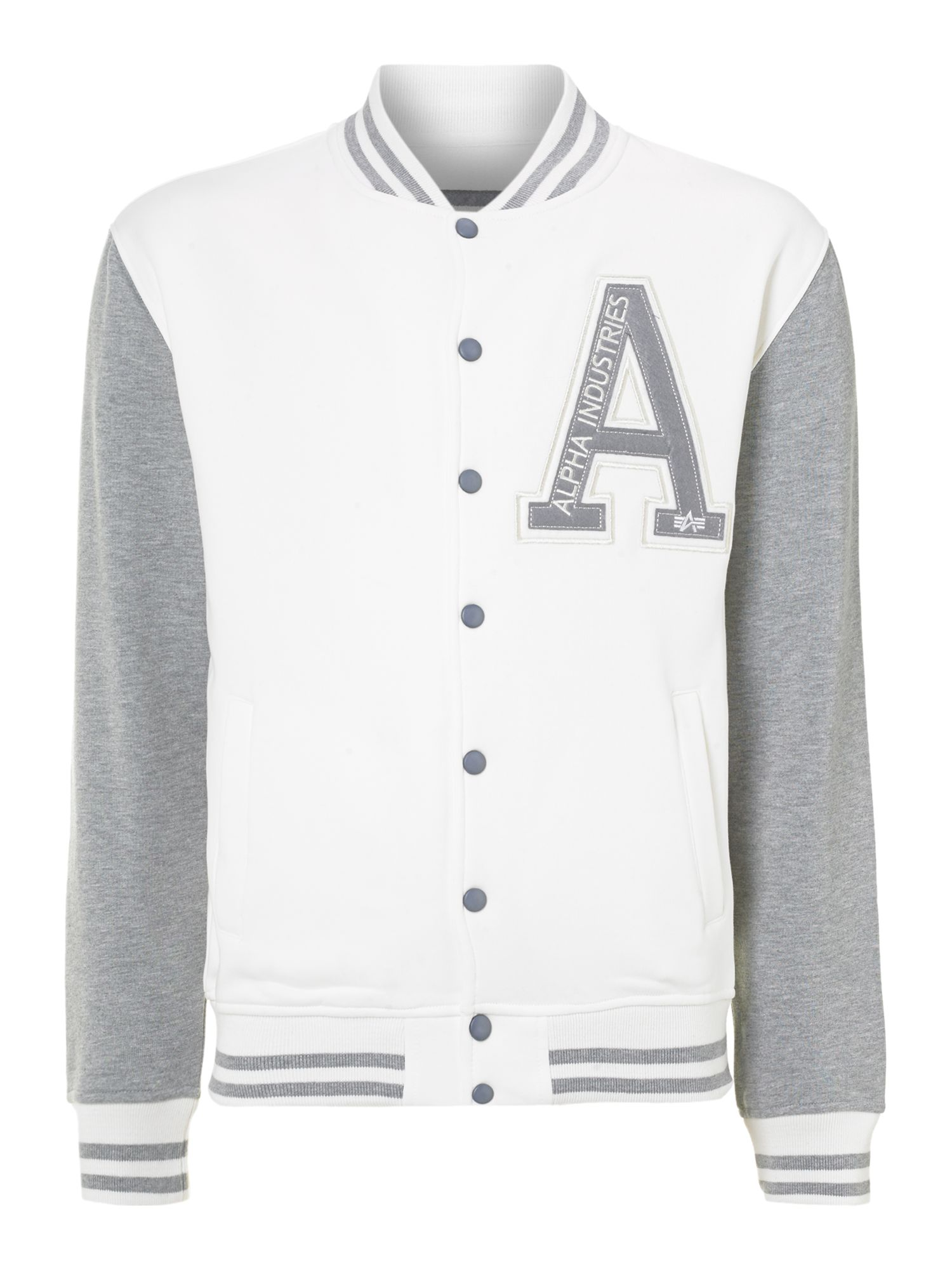 Academy baseball jacket
