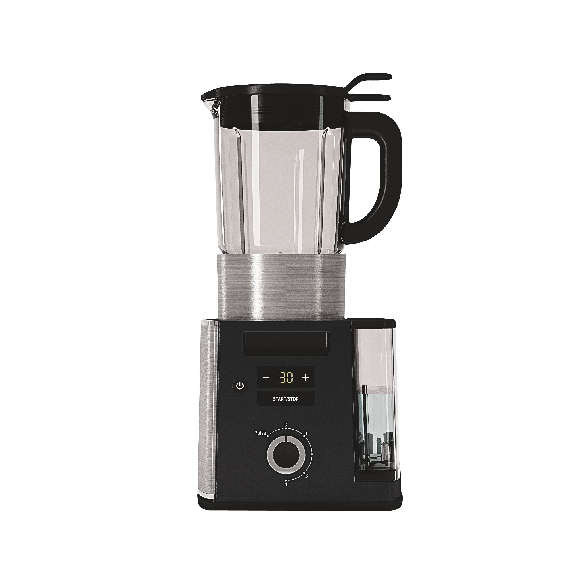 Hotpoint Steam Blender TB060CAX0