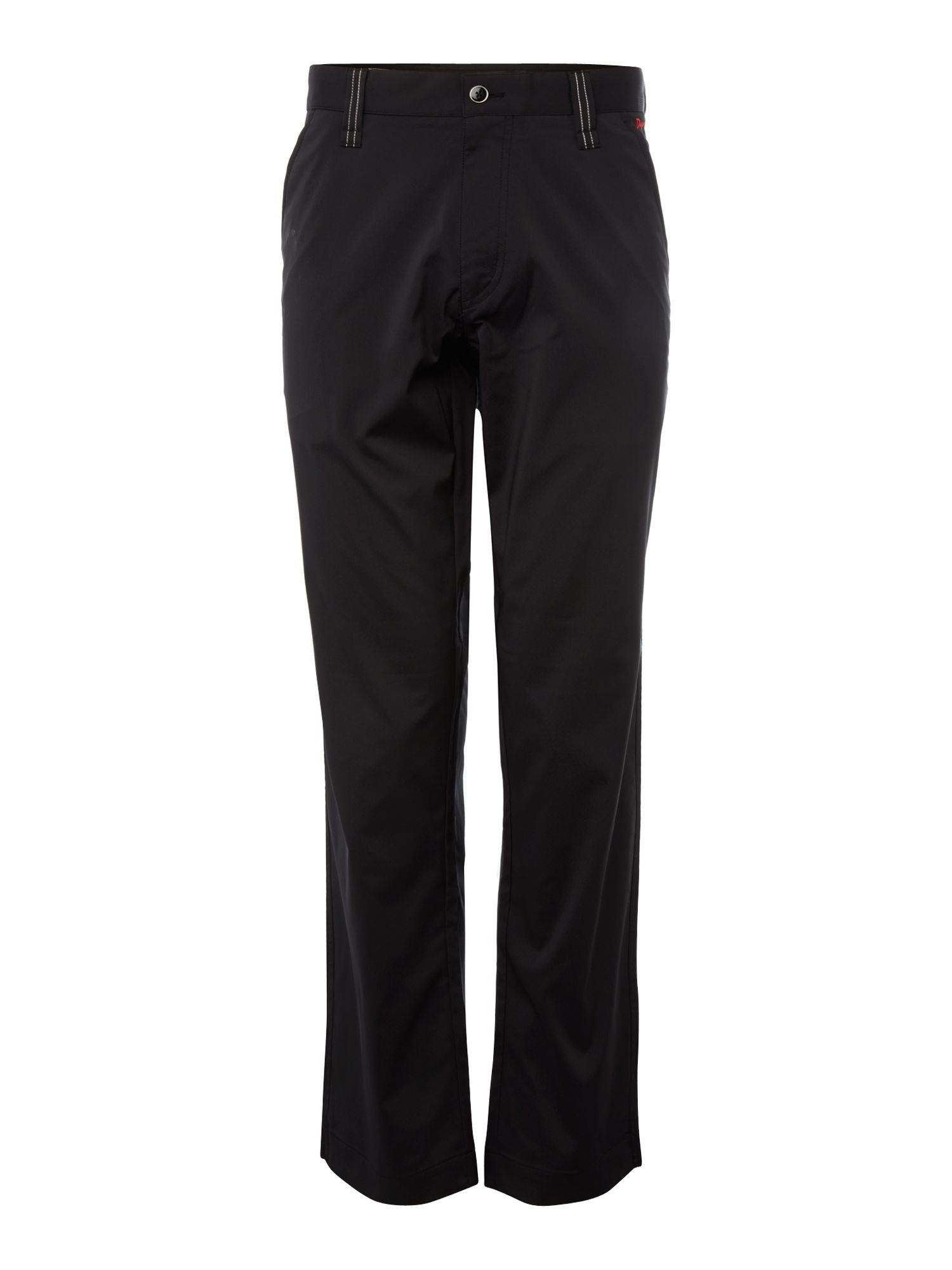 Dwyers and Co Men's Dwyers and Co Micro tech 2.0 trouser, Black