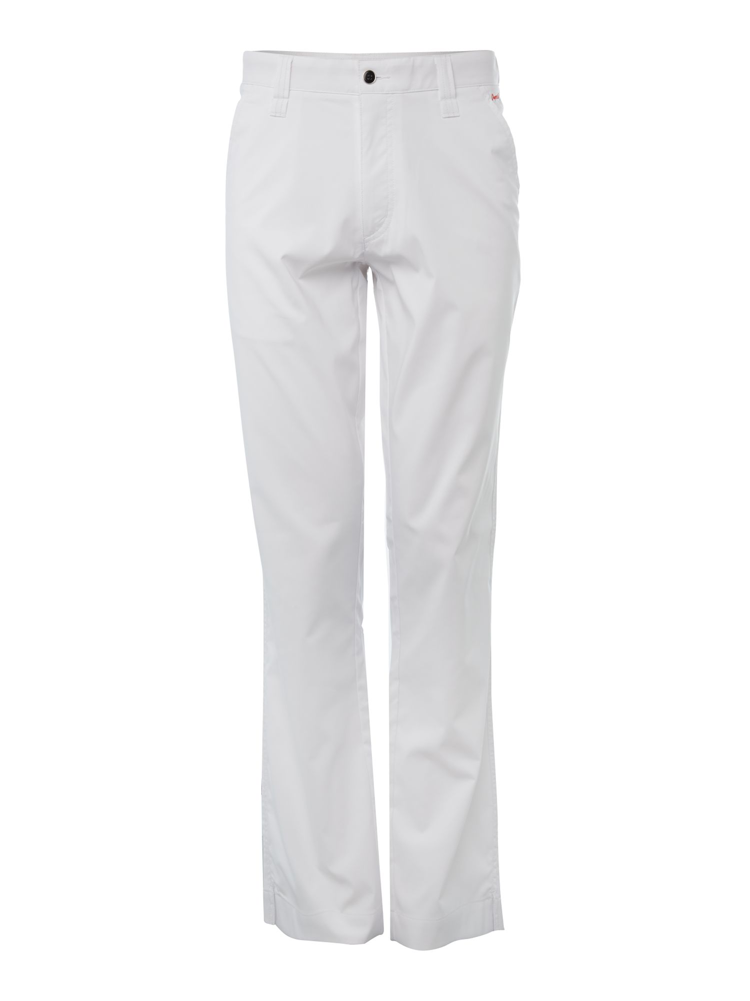 Dwyers and Co Men's Dwyers and Co Micro tech 2.0 trouser, White