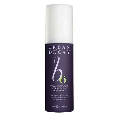 Urban Decay B6 Vitamin Infused Complexion Prep Spray 118ml