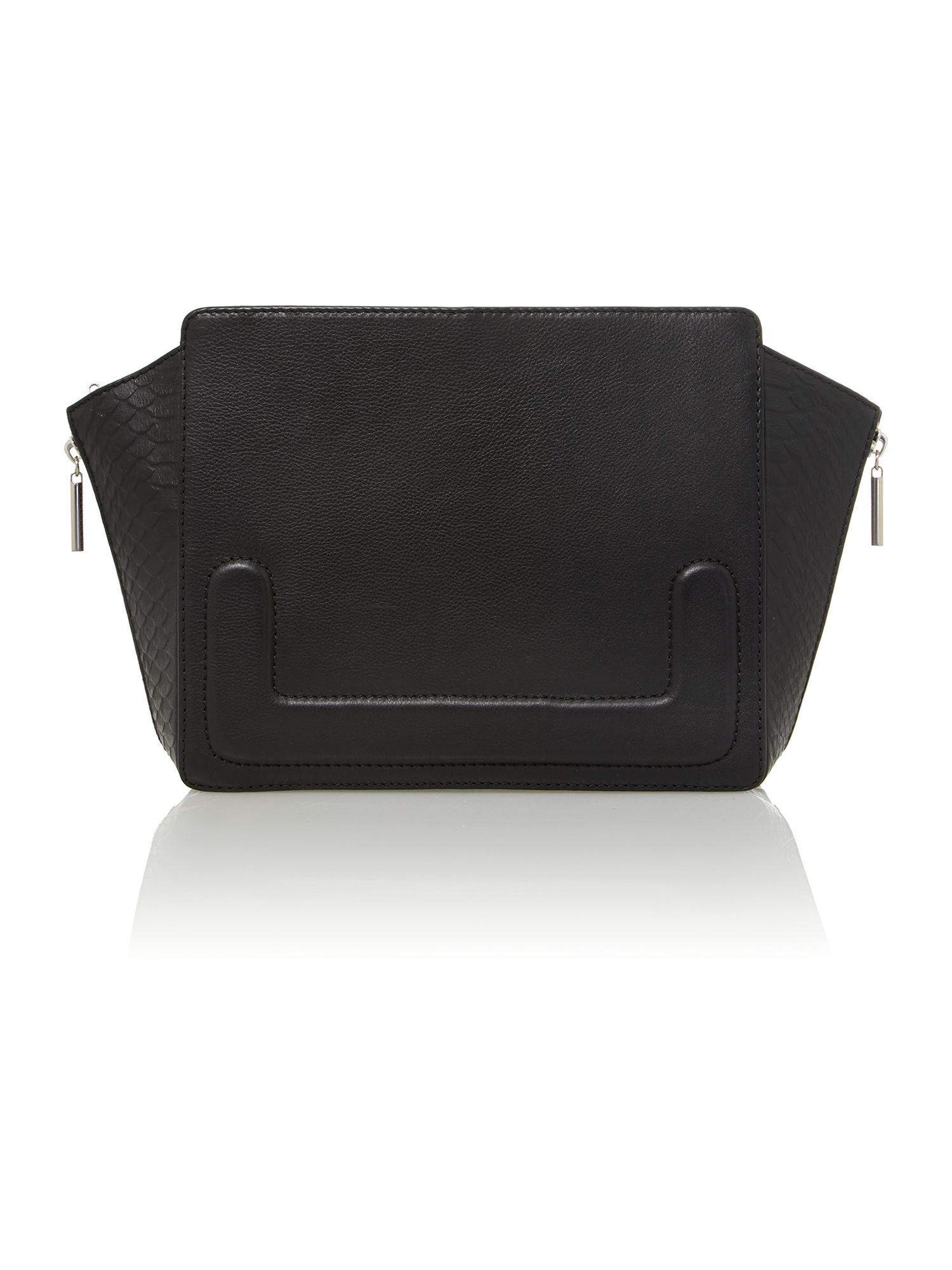Billie clutch bag