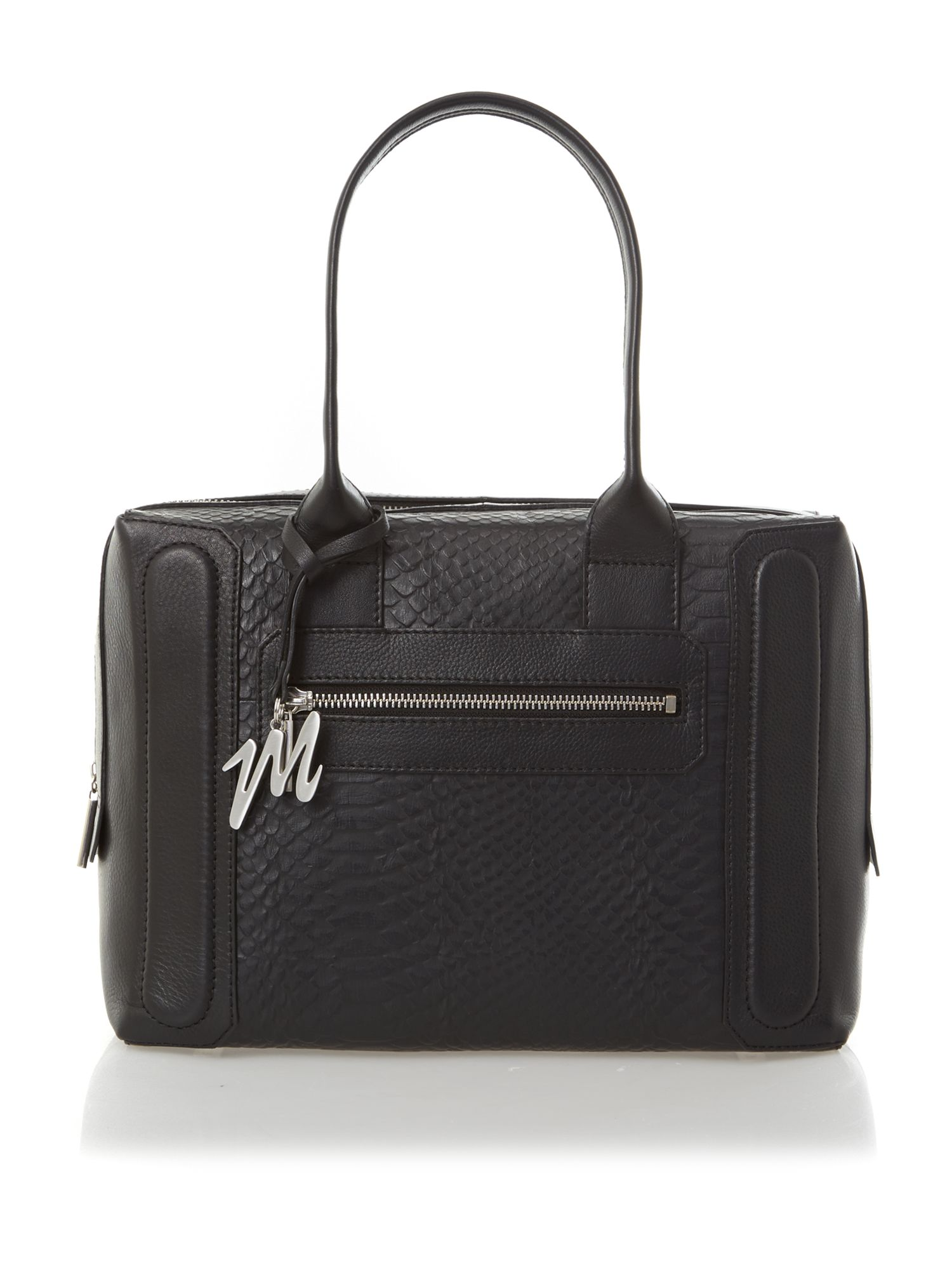 Ellington bowler bag