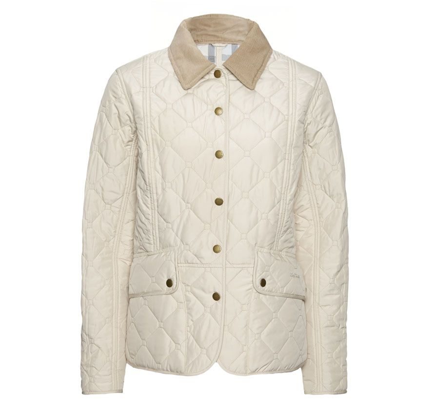 Turnberry Quilt Summer Jacket