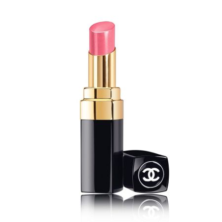 CHANEL ROUGE COCO SHINE Hydrating Colour Lip Shine