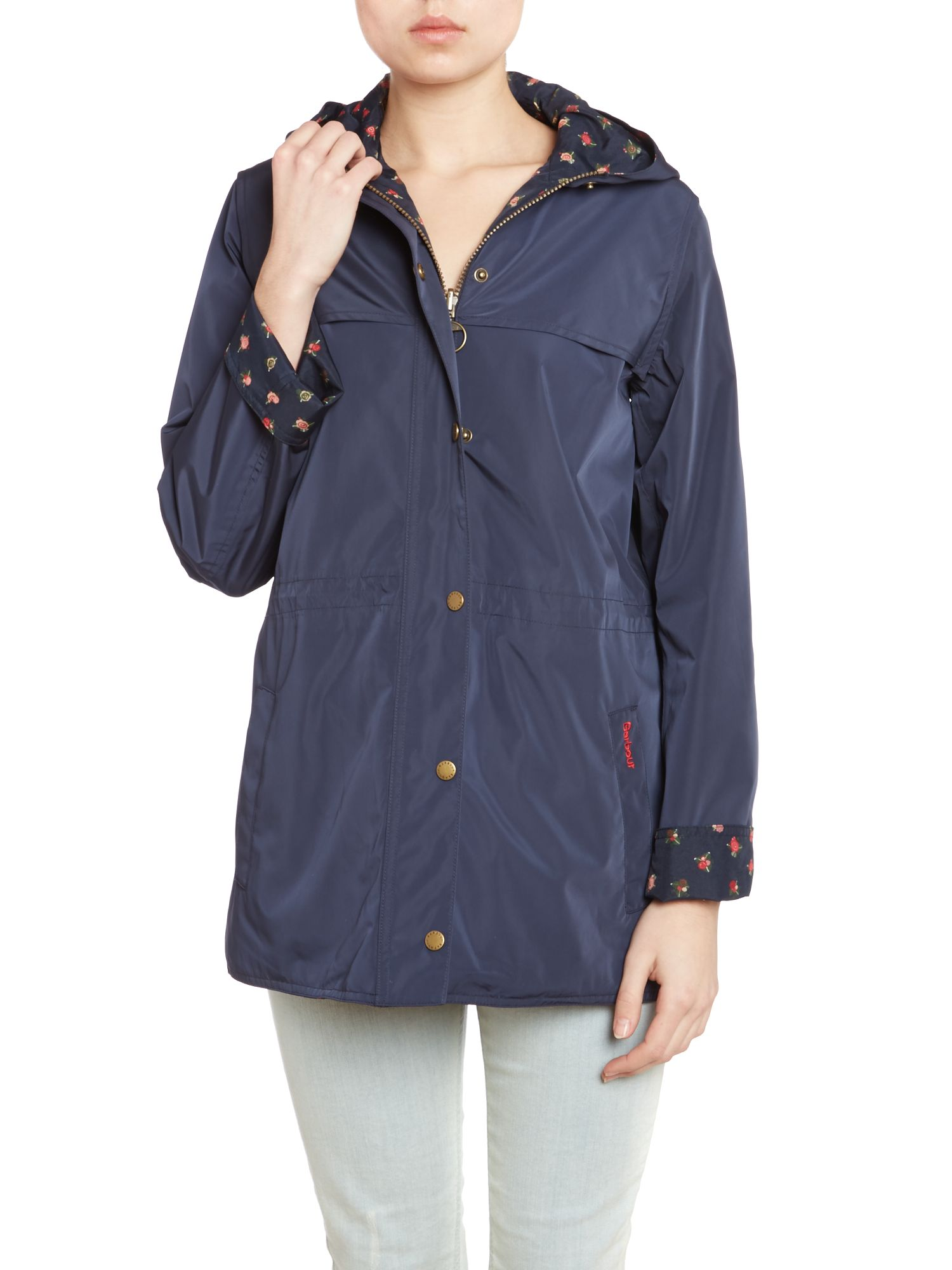 Hattie Durham Weatherproof Jacket