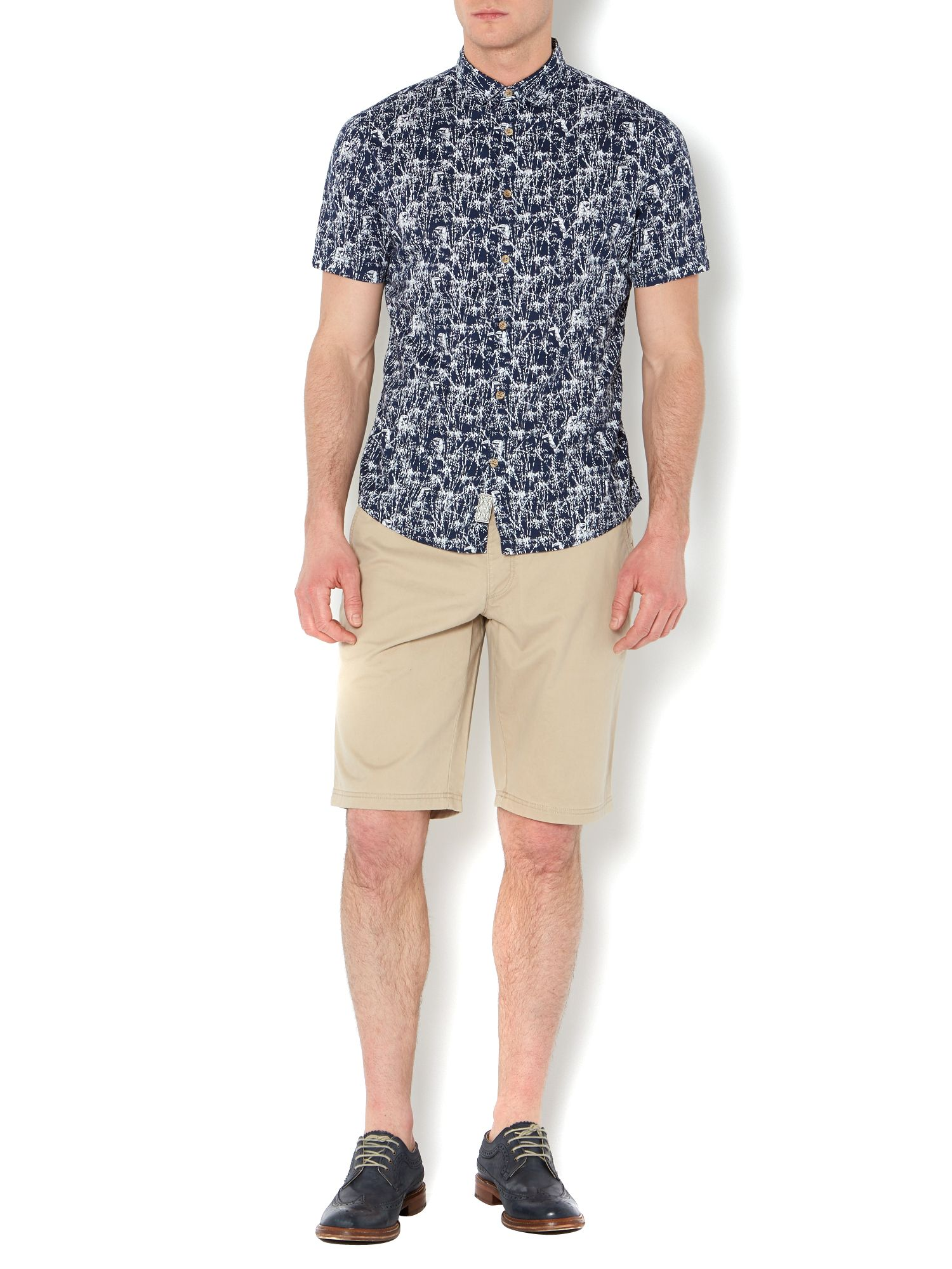 thomas chino shorts