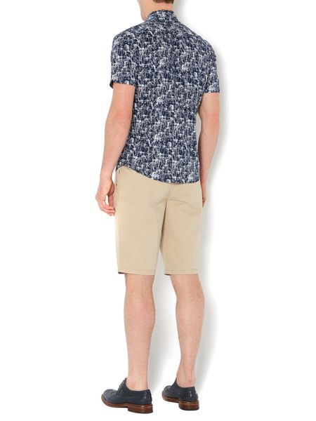 Linea thomas chino shorts